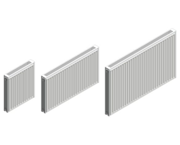 Revit, BIM, Download, Free, Components, object, objects, Stelrad, radiator, heating, mechanical, range, equipment, radiators,bathroom,kitchen, rust, resistant, compact, xtra, protection, special, application, series,