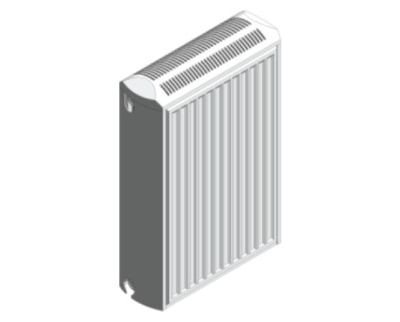 Revit, BIM, Download, Free, Components, object, objects, Stelrad, radiator, heating, mechanical, range, equipment, radiators,bathroom,kitchen, softline, K3, compact, series, smooth, curved, edges