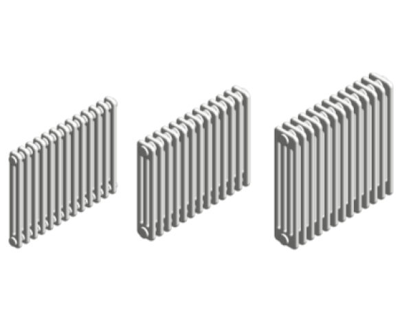 Revit, BIM, Download, Free, Components, object, objects, Stelrad, radiator, heating, mechanical, range, equipment, radiators,bathroom,kitchen, vita,column, horizontal, series,contemporary, tradiational
