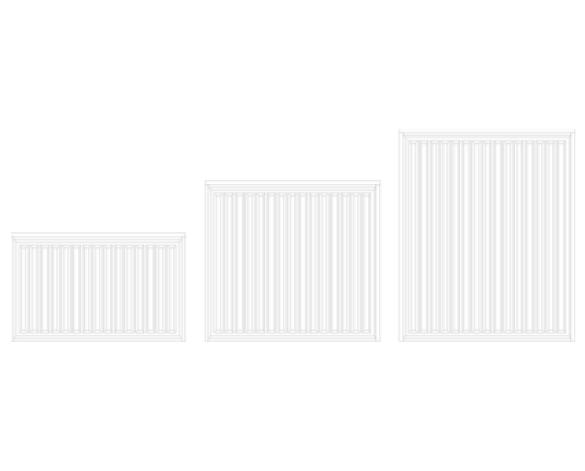 Revit, BIM, Download, Free, Components, object, objects, Stelrad, radiator, heating, mechanical, range, equipment, radiators,bathroom,kitchen, vita, compact, k1, k2, p+