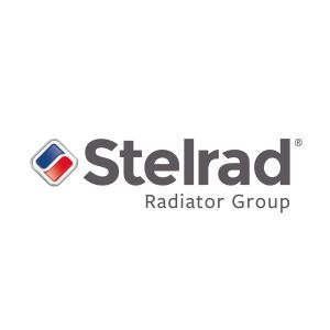 Logo: Stelrad Radiators Ltd