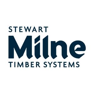 Logo: Stewart Milne Timber Systems