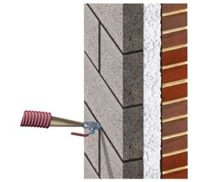 Product: Superwhite 34 Cavity Wall Insulation