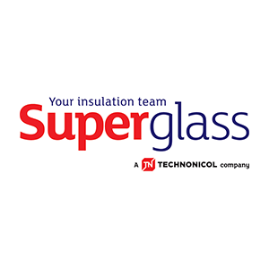 Logo: Superglass Insulation Ltd.