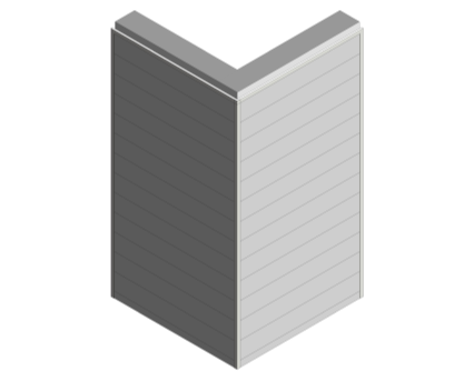 Revit, Bim, Store, Components, MEP, Object, Swish, Building, Products,14, METRIC, TeeGee, Cladding
