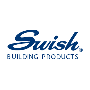 Logo: Swish Building Products