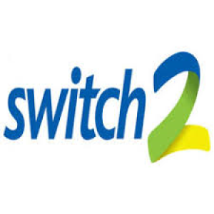 Logo: Switch 2