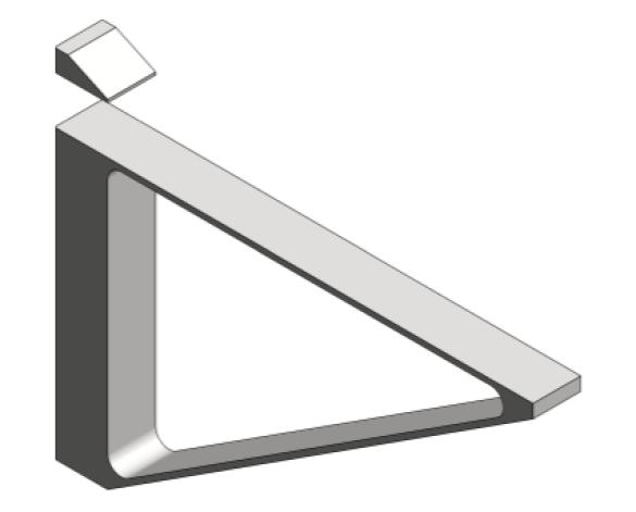 Revit, BIM, Download, Free, Components, object, objects, Symphony, Kitchens, Cabinets, Units, Casework, Arrow, Shelf, Bracket