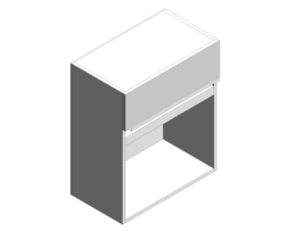 Revit, BIM, Download, Free, Components, object, objects, Symphony, Kitchens, Cabinets, Units, Casework, Microwave, Wall, Cabinet