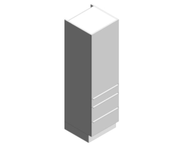 Revit, BIM, Download, Free, Components, object, objects, Symphony, Kitchens, Cabinets, Units, Casework, Pantry, Cabinets