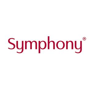 Logo: Symphony Group