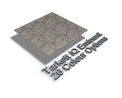 Image of Eminent iQ Vinyl Flooring