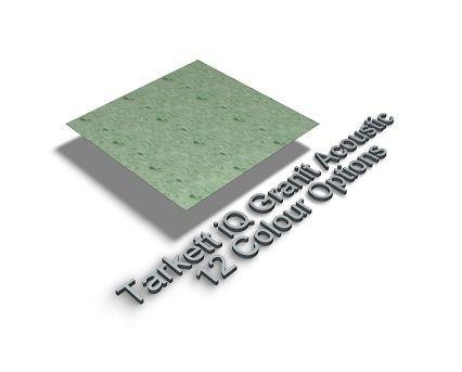 Image of Granit iQ Acoustic Vinyl Flooring