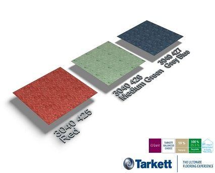 Image of Granit iQ Vinyl Flooring