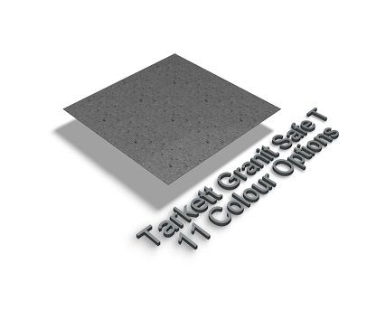 Image of Granit SafeT Vinyl Safety Flooring