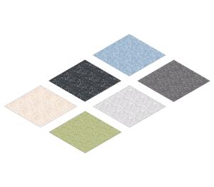 Product: iQ Granit SD Vinyl Control Flooring