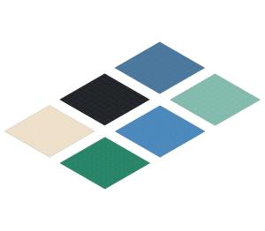Product: Safetred Spectrum Slip Resistant Vinyl Flooring