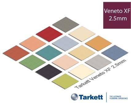 Image of Veneto xf² 2.5mm