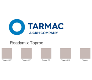 Product: Readymix Toproc