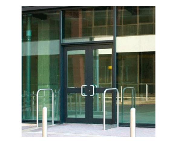 CD Door
