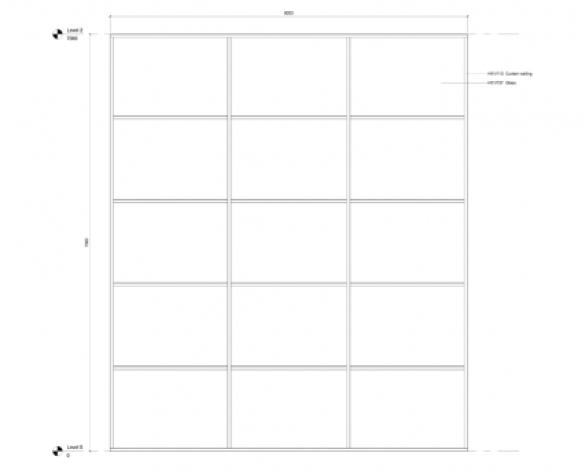 MX Visible Grid