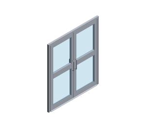 Product: Technal PY Doors