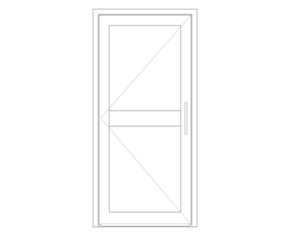PY Door
