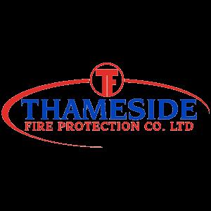 Thameside Fire Protection Logo
