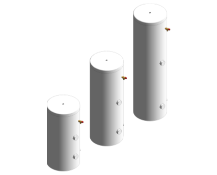 Image of the Therma Q ECOCYL cylinder