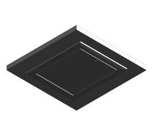 Product: Loft Access Hatch 1169