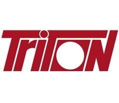Logo: Triton Systems