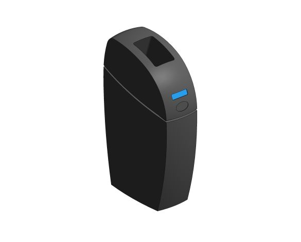 Product: Royale Recycling Bin
