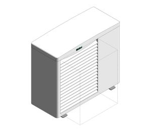 Product: aroTHERM Air to Water Heat Pump