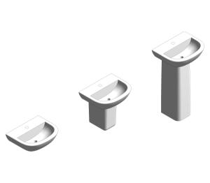Product: S20 Basin - 5500, 5280, 5529