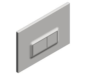 Product: T Flush Button - 740-0685