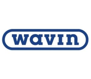 Logo: Wavin