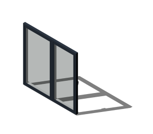 Product: Wicline 75 Evo Window System