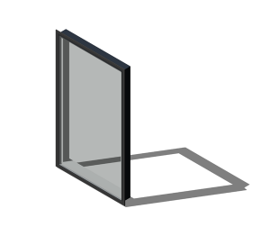 Product: Wicline 90 SG Window System