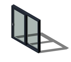 Product: Wicslide 160 - Sliding Door