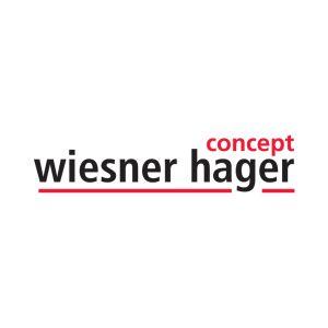 Logo: Wiesner Hager