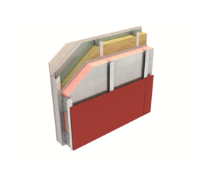 Product: Safe-R Rainscreen