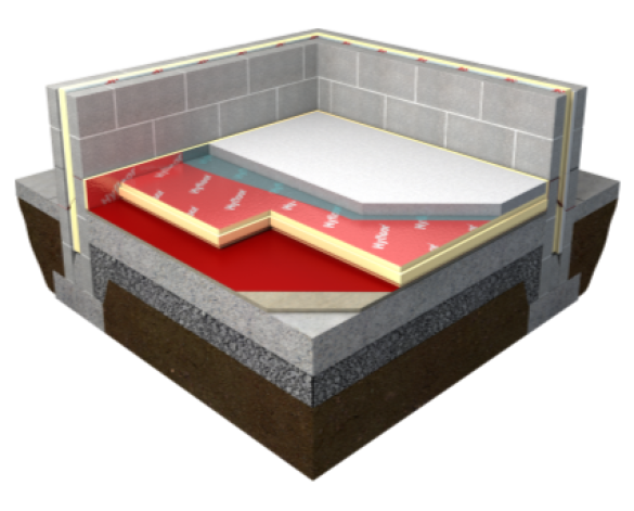 Revit, Bim, Store, Components,Object, Xtratherm, 14, Walls, Insulation, Roof, Floor, Cavity, External, Internal