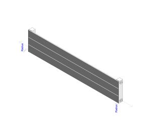 Product: HW87 Panel Radiator