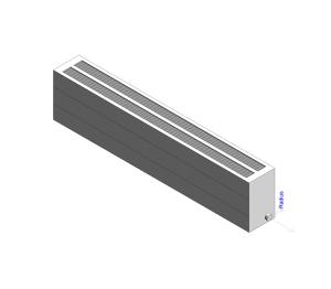 Product: Radiavector Radiator