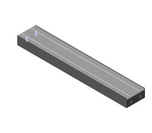 Product: Terraline Trench Heating