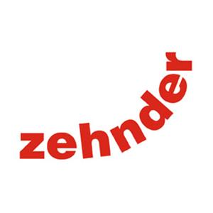 Logo: Zehnder Group UK