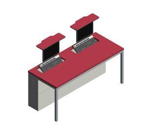 Product: Computer Desk - T02 M1