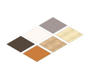 Product: Altro Ensemble M500