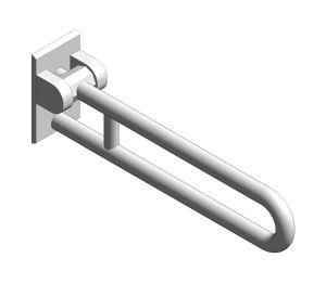 Product: Up-turn Safety Grab Bar - FFAS9401-000040BC0