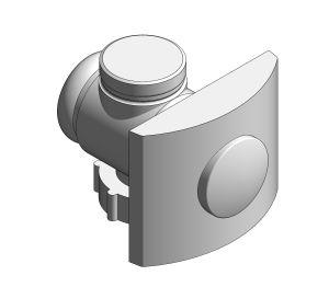 Product: Concept Arc Dual Flush Valve – 32 mm - FFAS9809-000500BA0